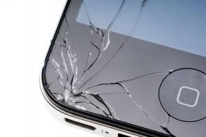 darbe hasarlı telefon